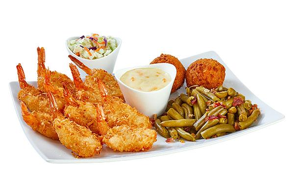 seafood menu jacksonville